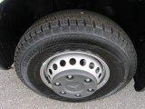 Mercedes-Benz Sprinter Wheels and Tires