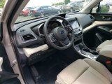 2019 Subaru Ascent Interiors