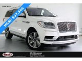 2018 Lincoln Navigator Black Label 4x4