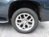 GMC Yukon 2019 Wheels and Tires
