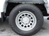 2019 Chevrolet Silverado 1500 WT Crew Cab 4WD Wheel