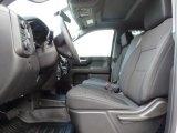 2019 Chevrolet Silverado 1500 WT Crew Cab 4WD Front Seat