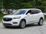 2019 Buick Enclave White Frost Tricoat