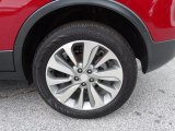 Buick Encore 2019 Wheels and Tires