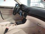 2002 Jet Black BMW 3 Series 325i Sedan #13376106