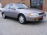 1995 Toyota Camry Platinum Metallic