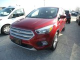 2019 Ruby Red Ford Escape SE 4WD #134011279