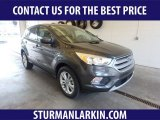 2019 Magnetic Ford Escape SE 4WD #134032936
