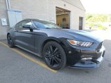 2017 Shadow Black Ford Mustang Ecoboost Coupe #134033081