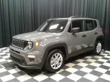2019 Jeep Renegade Sting-Gray