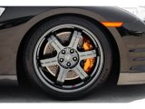 Nissan GT-R 2015 Wheels and Tires