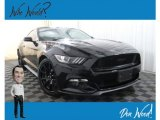 2017 Shadow Black Ford Mustang GT Premium Coupe #134052844