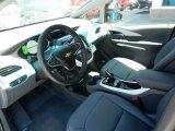 Chevrolet Bolt EV Interiors