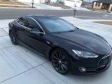 Tesla Model S 2012 Data, Info and Specs