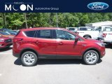 2019 Ruby Red Ford Escape SE 4WD #134099404