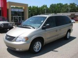 2003 Light Almond Pearl Chrysler Town & Country Limited #13369726