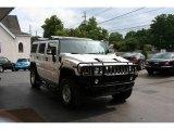 2006 White Hummer H2 SUV #13372038