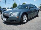 2005 Magnesium Pearl Chrysler 300 Touring #13360061