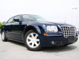2005 Midnight Blue Pearlcoat Chrysler 300 Touring #13356099