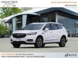 2019 Buick Enclave Summit White