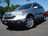 2007 Whistler Silver Metallic Honda CR-V EX-L 4WD #13365379