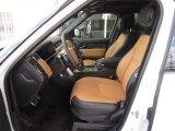 2019 Land Rover Range Rover Interiors