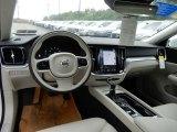 2019 Volvo S60 Interiors