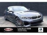 2020 Mineral Grey Metallic BMW 3 Series M340i Sedan #134182876