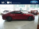 2019 Ruby Red Ford Mustang Shelby GT350 #134189186