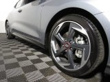 Hyundai Veloster Wheels and Tires