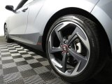 Hyundai Veloster 2019 Wheels and Tires