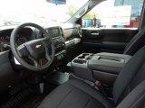 2019 Chevrolet Silverado 1500 Interiors