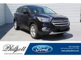 2019 Agate Black Ford Escape SE #134209432