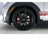 Mini Clubman 2019 Wheels and Tires