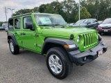 2019 Jeep Wrangler Unlimited Mojito!
