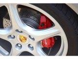 Porsche 911 2006 Wheels and Tires