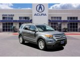 2013 Ginger Ale Metallic Ford Explorer XLT #134247373