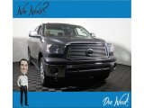 2013 Magnetic Gray Metallic Toyota Tundra Platinum CrewMax 4x4 #134247524