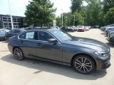 2019 Mineral Gray Metallic BMW 3 Series 330i xDrive Sedan #134247557