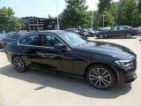 2019 Jet Black BMW 3 Series 330i xDrive Sedan #134247556