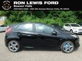 2019 Shadow Black Ford Fiesta ST Hatchback #134304220