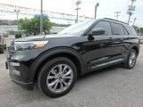 Ford Explorer 2020 Data, Info and Specs