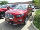2019 Ruby Red Metallic Lincoln MKC Reserve AWD #134323294