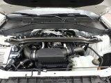 2020 Ford Explorer Engines