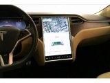 2013 Tesla Model S P85 Performance Navigation