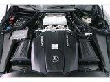 2018 Mercedes-Benz AMG GT Engines