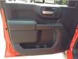 2019 Chevrolet Silverado 1500 WT Double Cab Door Panel