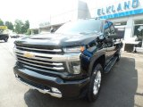 2020 Chevrolet Silverado 2500HD High Country Crew Cab 4x4