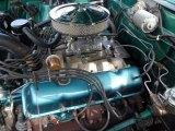 AMC Javelin Engines