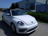 2019 Volkswagen Beetle S Convertible Data, Info and Specs